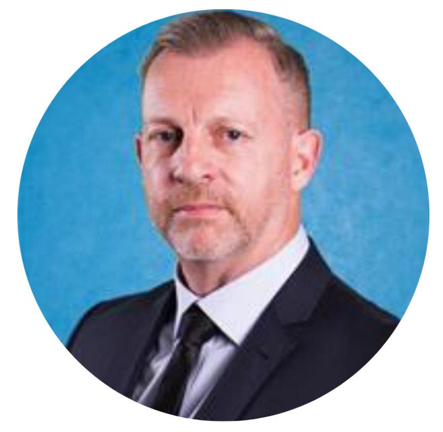 Councillor Kevin O'Neill