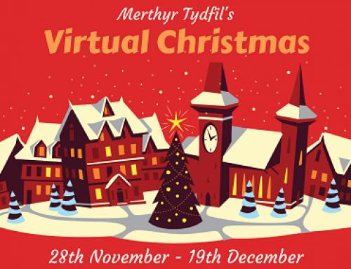 Merthyr Tydfil's Virtual Christmas