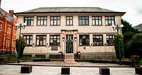 Merthyr-Tydfil-Central-Library