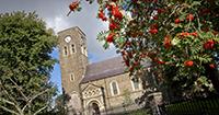 St-Tydfil-Parish-Church